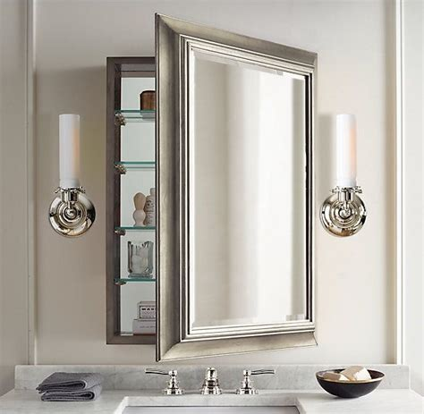 bathroom mirror medicine cabinets