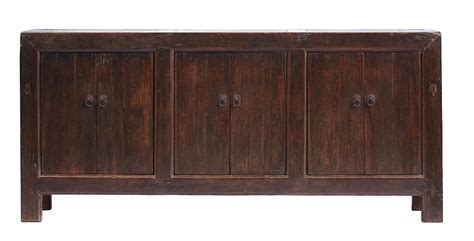finish large sideboard cabinet buffet le094 custom