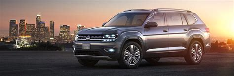 Amherst Volkswagen by Lease 2018 Vw Atlas Amherst Oh