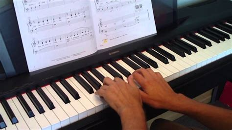 youtube tutorial blues piano piano tutorial bullfrog blues level 1 supplemental
