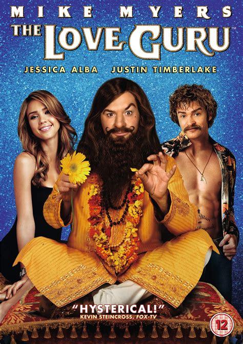 Film Love Guru | love guru the 2008 poster freemovieposters net