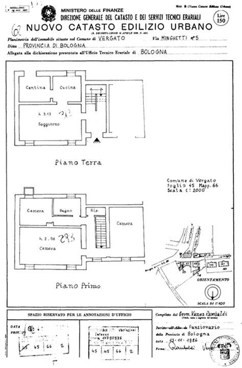 ufficio catasto bologna 302 found
