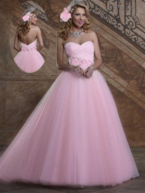 Hochzeitskleid Rosa Kurz by Hochzeitskleider Rosa