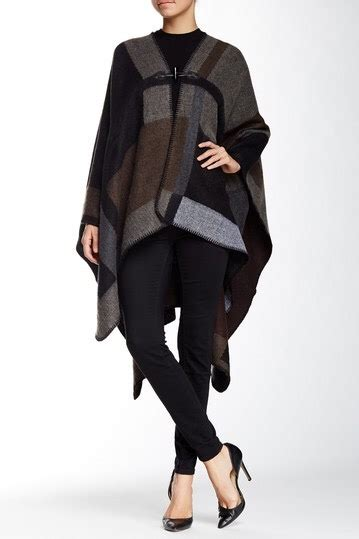 Summer To Fall Coats I Its Just With Me by Poncho Weather Topshelf Society