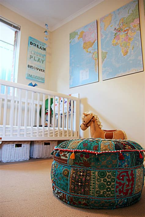 20 Boy Room Decor Ideas A Craft In Your Day Rustic Vintage Diy Boy Nursery Project Nursery