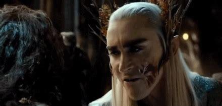 The Hobbit Kink Meme - thranduil lotr amino