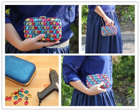 how to make a jewelry bag how to make pretty diy jewelry clutch bag step by step