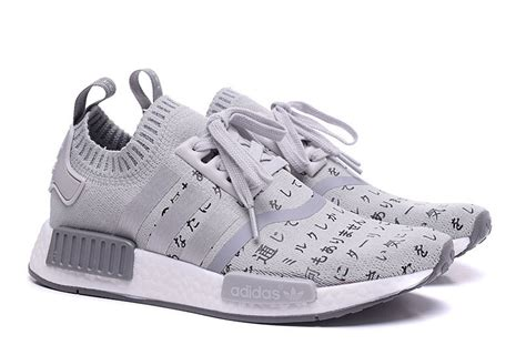 best quality adidas nmd runner pk japan grey white adidas shoes store 82 90 63 fashion