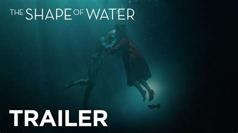 the shape of water the official the shape of water trailer studio flicks