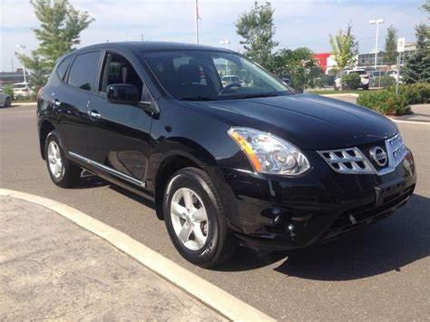 2013 nissan rogue s extended warranty sunroo 18995