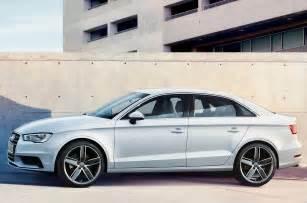 Audi A4 Vs A3 Sedan 2018 Audi A3 Sedan Car Photos Catalog 2017