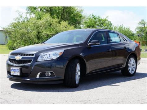 2013 chevrolet malibu 2lt find used 2013 chevrolet malibu 2lt in 2800 alma hwy