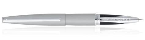 Pen Sheaffer Taranis 9444 Sleek Chrome Fountainpen sheaffer taranis collection pens