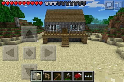 minecraft survival house cool survival houses on minecraft images