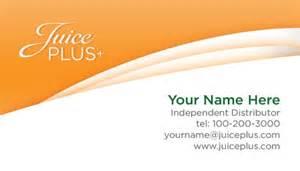 juice plus business cards juice plus business card design 3