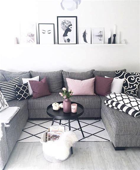 Sofa Decken by Best 25 Monochrome Ideas On Vestido De Lona