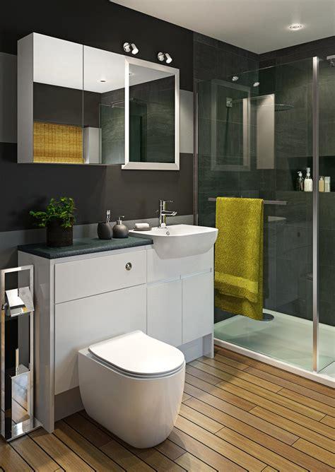 Salle De Design Petit Espace 2918 by 10 Astuces Pour Am 233 Nager Une Salle De Bains