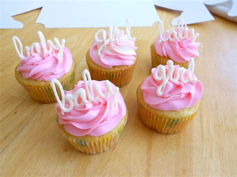 Cupcakes For A Baby Shower Recipes by Baby Shower Cupcakes Confessions Of A Confectionista