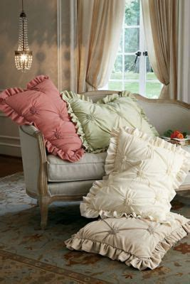 lombardi smocked coverlet 235 best images about подушки pillows on pinterest