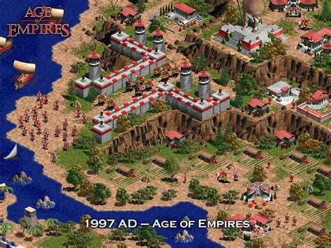 Search For By Age Age Of Empires One Search Engine At Search
