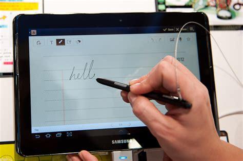 samsung galaxy note 10 1 tablet announced esato