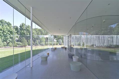 glass pavilion glass pavilion toledo museum of art front inc