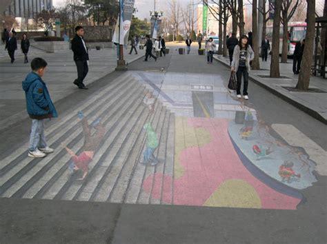3d paintings 3d street painting more 3d paintings