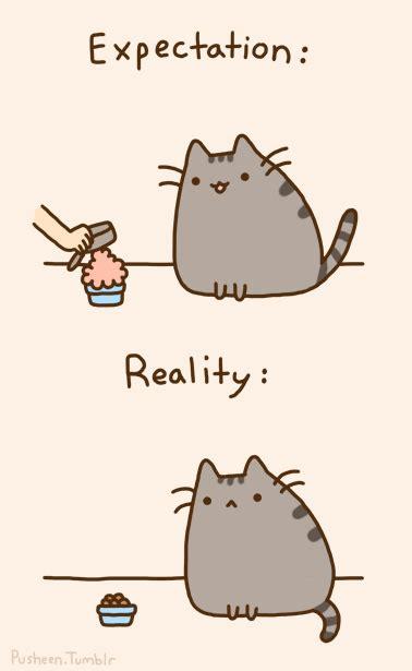 Pusheen Cat Meme - image 392860 pusheen know your meme