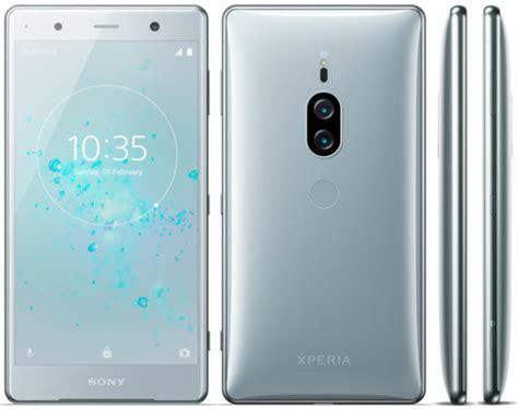 Hp Sony Xperia Call sony xperia xz2 premium pictures official photos