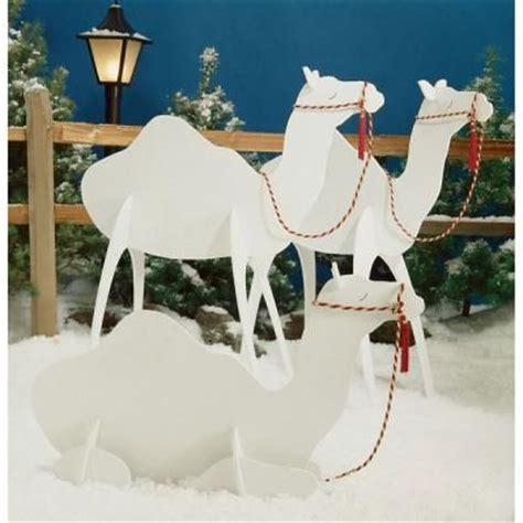 christmas outdoor decorations patterns wood woodworking