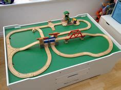 brio track designer 1000 images about train track layouts on pinterest