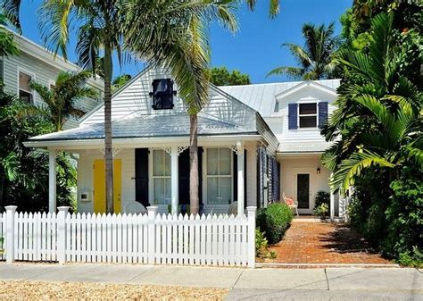 key west house rental a pristine home on a