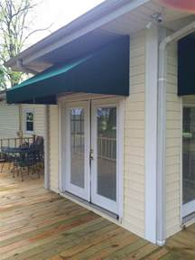 awnings for homes residential awnings delta tent awning company