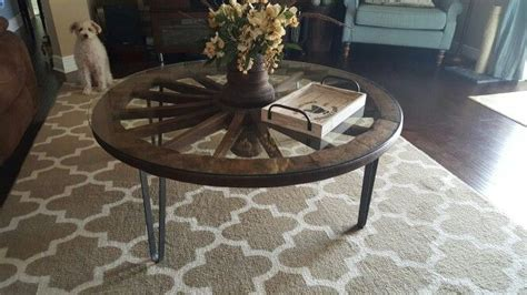 wagon wheel coffee table when harry met sally best 25 wagon wheel table ideas on wagon