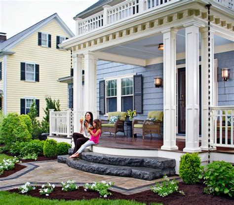 Simple Backyard Patio Ideas Halifax Porch Design Projects