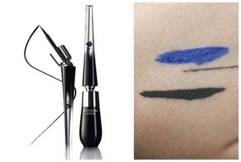 The New Of Lancome 2 by The New Lancome Grandiose Liner With Swatches Pics