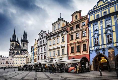 european cities  visit  winter