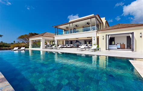 buying a house in barbados luxury home sales uptick in barbados world property