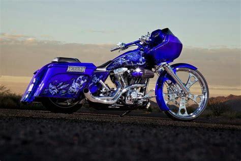 custom harley davidson road glide repined by http www vikingbags bikes