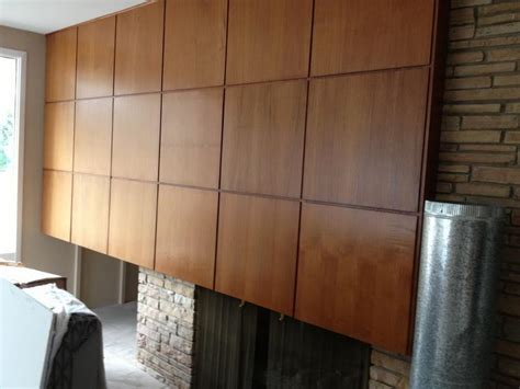 Modern Wood Paneling | ideas design modern wood paneling for walls interior