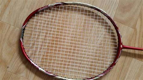 Raket Badminton Yonex Nanoray 900 Ltd Mohammad Ahsan Original yonex nanoray 900 ltd mohammad ahsan ah new tapatalk