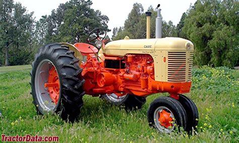Tractordata Com J I Case 401 Tractor Photos Information