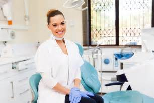 Office Assistant Near Me Dentist Pictures Images And Stock Photos Istock