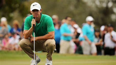 golf swing squat heading into api rory mcilroy regrets playing smart