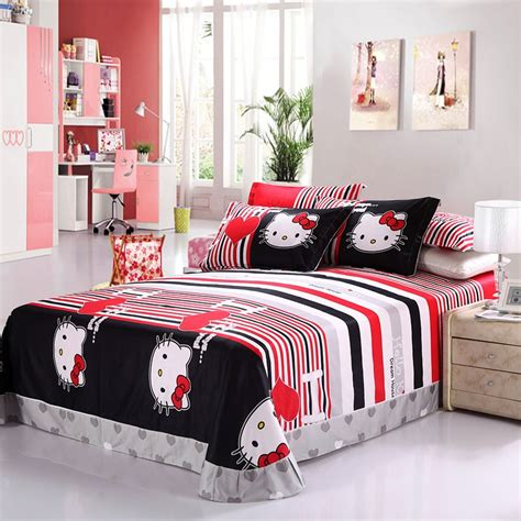 hello kitty full size comforter set queen size hello kitty comforter set 13301