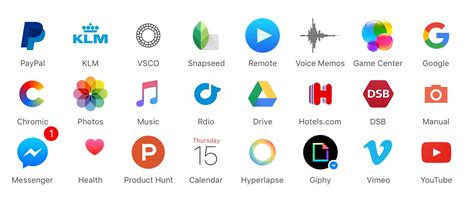 white background app let s talk about white app icons the startup medium