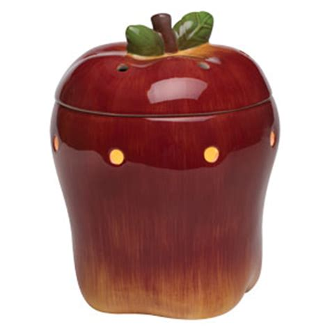 apple scents big apple scentsy warmer april 2013 scentsy warmer of the