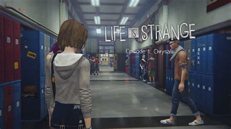 Ps4 Is Strange ps4 is strange episode 1 chrysalis gameplay walkthrough commentary 1080p hd