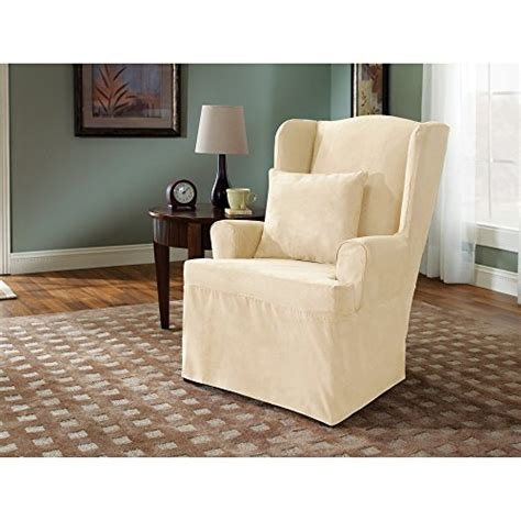 Sofa Chair Covers For Sale by Top 5 Best Chair Covers Wingback Chairs For Sale 2017