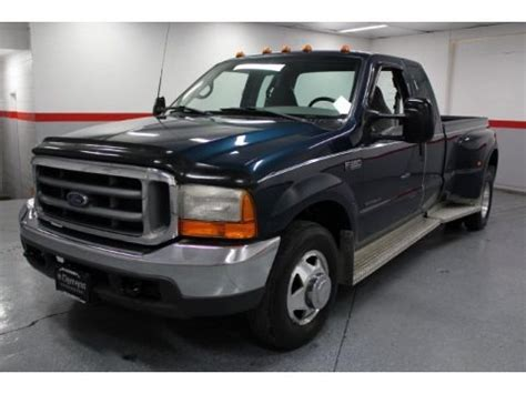 99 ford v10 specs 1999 ford f350 dually specs